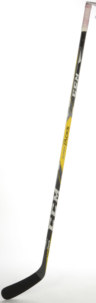 Alexey Marchenko Team Russia World Cup of Hockey 2016 Tournament-Used CCM Supertacks Hockey Stick