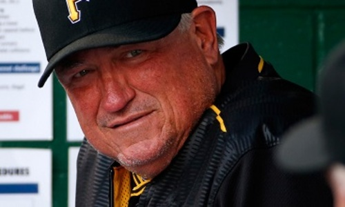 Clint Hurdle -  5 Minute Personal Phone Call Experience