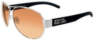 Toronto Blue Jays Aviator Sunglasses by Maxx HD