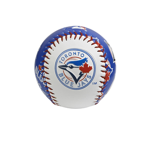 Toronto Blue Jays BFF Baseball Royal/White by Rawlings