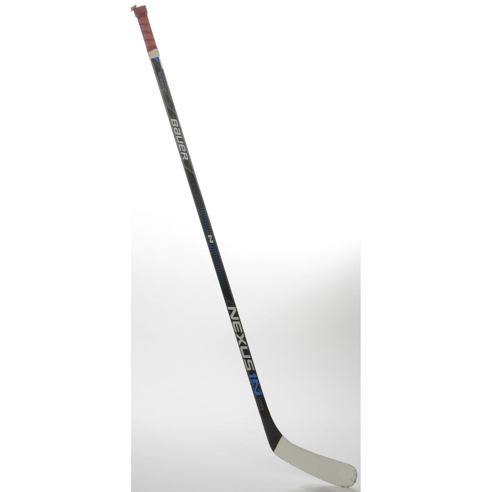 Vladislav Namestnikov Tampa Bay Lightning Team Russia World Cup of Hockey 2016 Tournament-Used Bauer Nexus 1N Hockey Stick