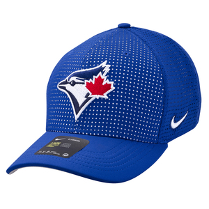 Toronto Blue Jays Dri-Fit Aero Classic 99 Cap by Nike