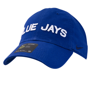 Toronto Blue Jays Local H86 Royal Cap by Nike