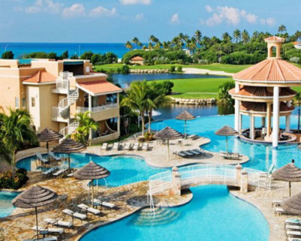 Divi Village Golf & Beach Resort  in Oranjestad, Aruba