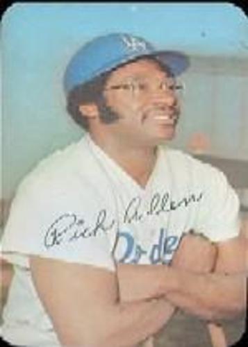 Photo of 1971 Topps Super #40 Rich Allen