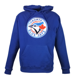 Toronto Blue Jays Express Hoody by Bulletin