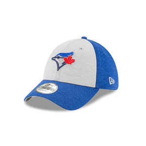 Toronto Blue Jays Shaded Classic Cap by New Era