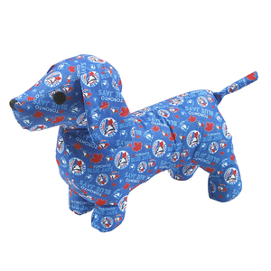 Toronto Blue Jays All Over Print Plush Dog 8