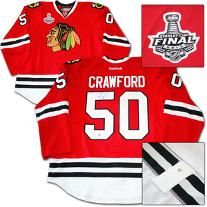 how to put stanley cup patch on jersey