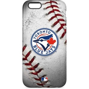 Toronto Blue Jays iPhone 8 Game Ball Lite Case by Skinit