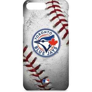 Toronto Blue Jays iPhone 8 Plus Game Ball Lite Case by Skinit