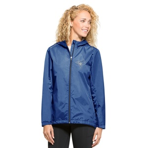 Toronto Blue Jays Women's React Jacket Royal by '47 Brand