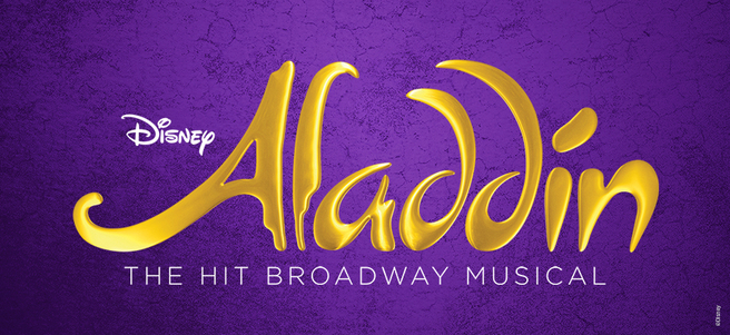 ALADDIN ON BROADWAY & MEET A CAST MEMBER IN NYC