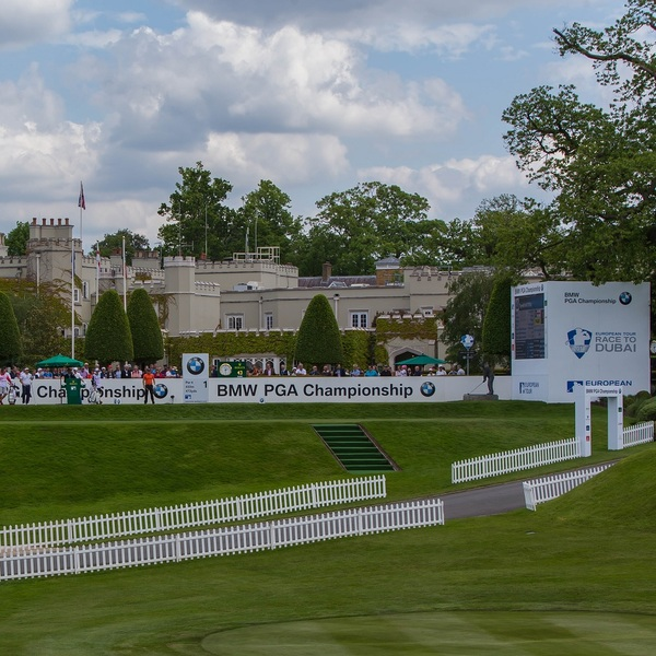Click to view VIP Hospitality Golf Experience at the BMW PGA Championship.