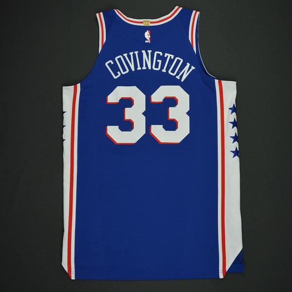 covington jerseys