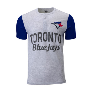 Toronto Blue Jays Walk Off White/Royal T-Shirt by '47 Brand