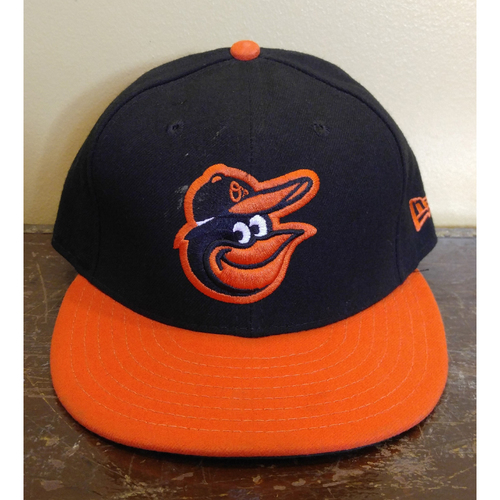 Photo of Dylan Bundy - Road Cap: Team-Issued