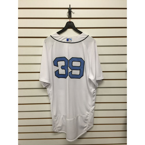 Photo of Carson Smith Team Issued 2016 Father's Day Home Jersey
