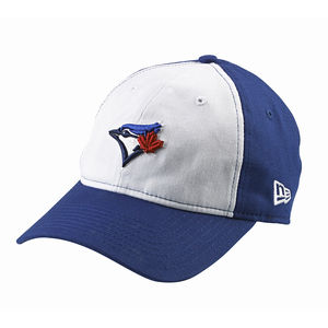 Women's Alternate 3 Cap White/Royal by New Era