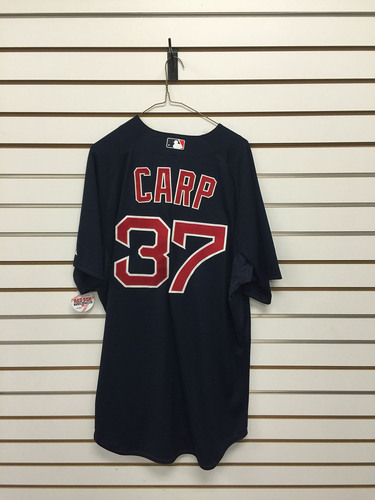 Photo of Mike Carp Team Issue 2014 Road Alternate Jersey