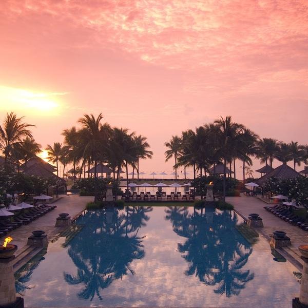 Click to view Idyllic Luxury with Conrad Bali.