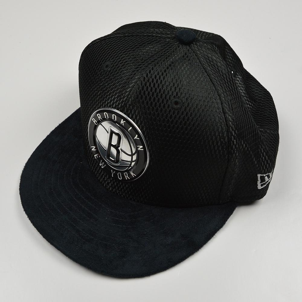 Jarrett Allen - Brooklyn Nets - 2017 NBA Draft - Backstage Photo-Shoot Worn Hat