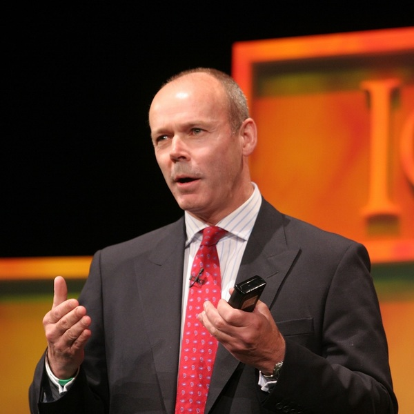 Photo of Exclusive LBC Radio Live Event with Sir Clive Woodward