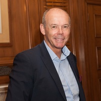 Photo of Exclusive LBC Radio Live Event with Sir Clive Woodward - click to expand.