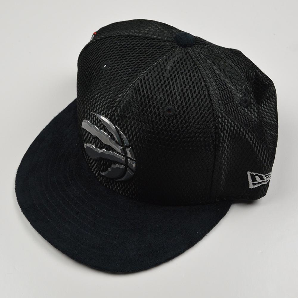 OG Anunoby - Toronto Raptors - 2017 NBA Draft - Backstage Photo-Shoot Worn Hat