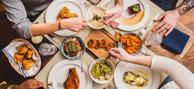 DINNER AT REVIVAL & MEET CHEF KEVIN GILLESPIE IN ATLANTA