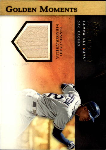 Photo of 2012 Topps Golden Moments Relics #BU B.J. Upton