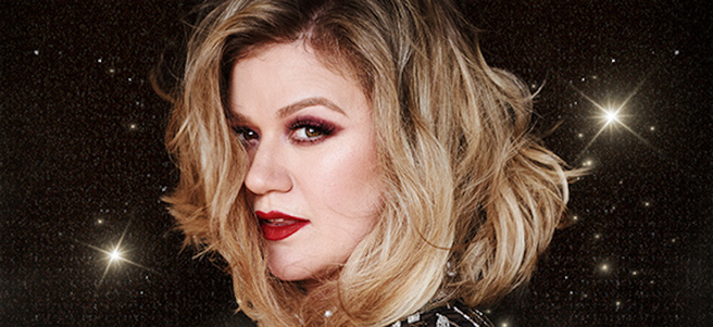 KELLY CLARKSON VIP CONCERT EXPERIENCE IN ATLANTA - MARCH 28 - PACKAGE 2 of 4
