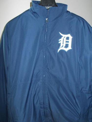 Photo of Justin Verlander 3-in-1 Fleece Jacket