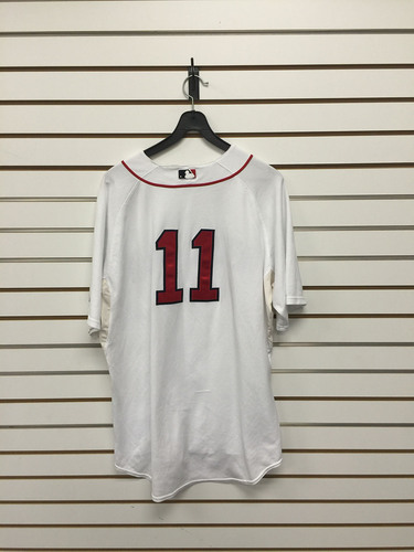 Photo of #11Team Issue 2009 Home Jersey