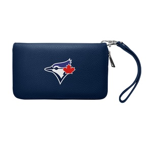 Toronto Blue Jays Zip Organizer Wallet by Little Earth