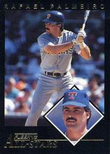 Photo of 1992 Fleer All-Stars #17 Rafael Palmeiro