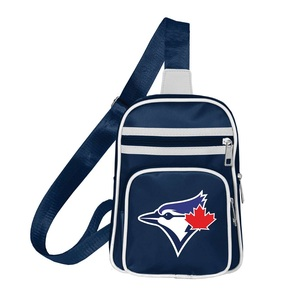 Toronto Blue Jays Mini Cross Body Bag by Little Earth