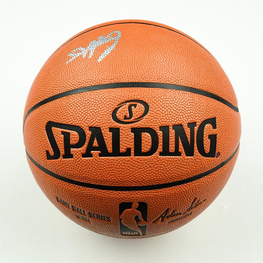 Collin Sexton - Cleveland Cavaliers  - 2018 NBA Draft Class - Autographed Basketball