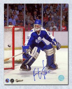 Ken Wregget Toronto Maple Leafs Autographed 8x10 Photo