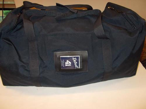 Photo of Victor Martinez Large Equipment Bag
