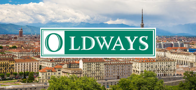OLDWAYS' WEEK-LONG CHEESE & WINE ADVENTURE IN ITALY