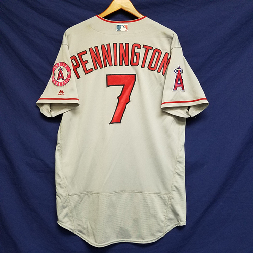 Photo of Cliff Pennington Team-Issued 2016 Road Jersey