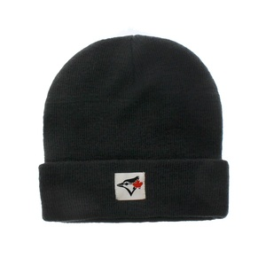 Toronto Blue Jays Flat Knit Beanie Toque by Gertex