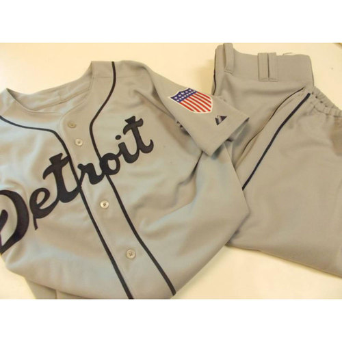 Photo of David Price Turn Back The Clock Jersey and Pants