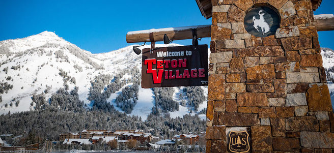 JACKSON HOLE FOOD & WINE WINTER FEST + HOTEL ACCOMODATIONS