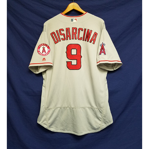 Photo of Gary Disarcina Team-Issued 2016 Road Jersey