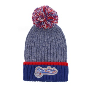 Toronto Blue Jays Women's Rib Knit Toque by Gertex