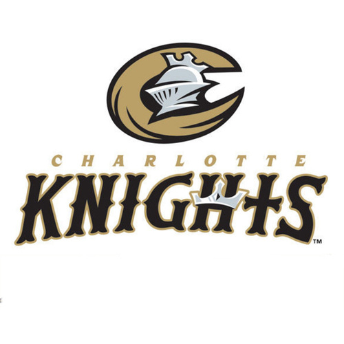 UMPS CARE AUCTION: Charlotte Knights (White Sox AAA) 4 Tickets