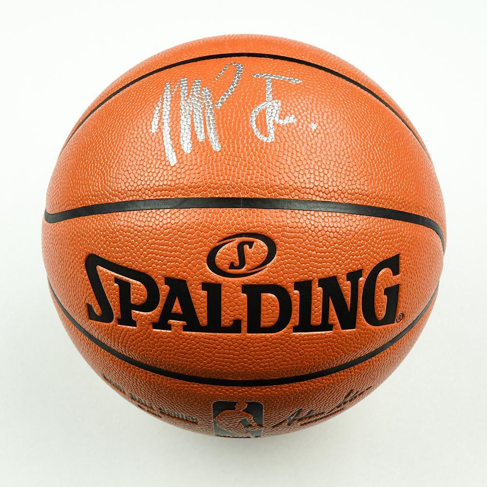 Michael Porter Jr. - Denver Nuggets - 2018 NBA Draft Class - Autographed Basketball