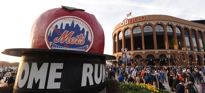 NEW YORK METS BASEBALL GAME: 7/5 VS. PHILADELPHIA (2 DELTA SKY360° CLUB TICKETS) -...